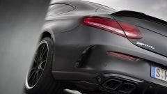 Tutto sulle nuove Mercedes-AMG C 63 e C63 S [VIDEO] - Immagine: 8