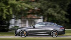 Tutto sulle nuove Mercedes-AMG C 63 e C63 S [VIDEO] - Immagine: 4
