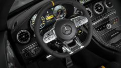 Tutto sulle nuove Mercedes-AMG C 63 e C63 S [VIDEO] - Immagine: 11