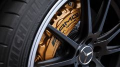 Tutto sulle nuove Mercedes-AMG C 63 e C63 S [VIDEO] - Immagine: 12