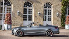 Tutto sulle nuove Mercedes-AMG C 63 e C63 S [VIDEO] - Immagine: 16
