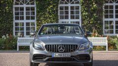 Tutto sulle nuove Mercedes-AMG C 63 e C63 S [VIDEO] - Immagine: 17