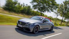 Tutto sulle nuove Mercedes-AMG C 63 e C63 S [VIDEO] - Immagine: 18