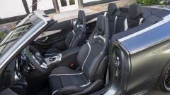 Tutto sulle nuove Mercedes-AMG C 63 e C63 S [VIDEO] - Immagine: 15