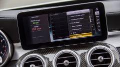 Tutto sulle nuove Mercedes-AMG C 63 e C63 S [VIDEO] - Immagine: 27