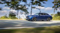 Tutto sulle nuove Mercedes-AMG C 63 e C63 S [VIDEO] - Immagine: 23
