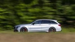 Tutto sulle nuove Mercedes-AMG C 63 e C63 S [VIDEO] - Immagine: 29
