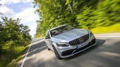 Tutto sulle nuove Mercedes-AMG C 63 e C63 S [VIDEO] - Immagine: 28