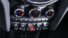 Nuove Mini 2018: i comandi del climatizzatore