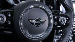 Nuove Mini 2018: il volante multifunziona