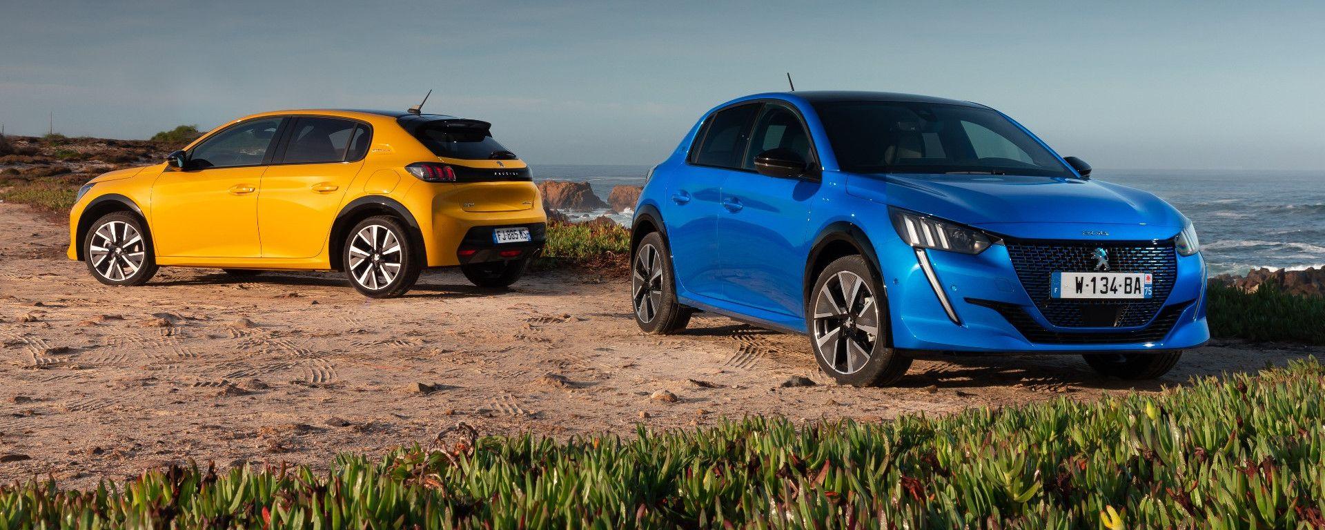 Nuove nomine in Peugeot Italia