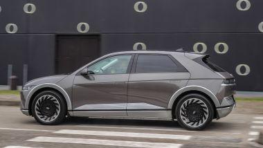 Nuove offerte di Hyundai per la ricarica alle colonnine Ionity: la Ioniq 5