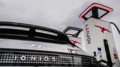 Hyundai, ricarica Premium e Lite su Ionity per l'auto elettrica Ioniq 5