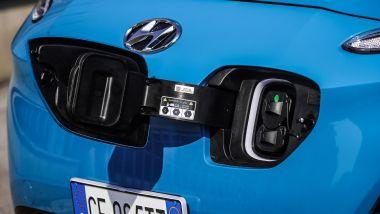 Nuove offerte di Hyundai per la ricarica alle colonnine Ionity