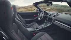Porsche 718 Cayman e Boxster T: la sportiva come dovrebbe essere  - Immagine: 7