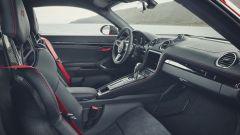 Porsche 718 Cayman e Boxster T: la sportiva come dovrebbe essere  - Immagine: 9