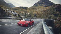 Porsche 718 Cayman e Boxster T: la sportiva come dovrebbe essere  - Immagine: 10
