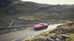 Porsche 718 Cayman e Boxster T: la sportiva come dovrebbe essere  - Immagine: 12