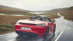 Porsche 718 Cayman e Boxster T: la sportiva come dovrebbe essere  - Immagine: 15