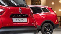 Renault: ecco la serie limitata Hypnotic per Kadjar e Captur - Immagine: 3