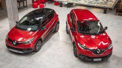 Renault: ecco la serie limitata Hypnotic per Kadjar e Captur - Immagine: 2