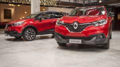 Renault: ecco la serie limitata Hypnotic per Kadjar e Captur - Immagine: 1