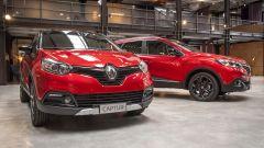 Renault: ecco la serie limitata Hypnotic per Kadjar e Captur - Immagine: 4