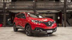 Renault: ecco la serie limitata Hypnotic per Kadjar e Captur - Immagine: 14