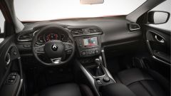 Renault: ecco la serie limitata Hypnotic per Kadjar e Captur - Immagine: 19
