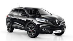 Renault: ecco la serie limitata Hypnotic per Kadjar e Captur - Immagine: 23