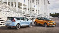 Prova Renault Scenic e Grand Scenic 2016: guarda il video - Immagine: 1