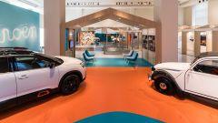 Nuovi modelli Citroen: stile anticonformista per superare la SUV-mania
