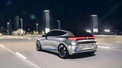 Nuovi modelli Mercedes: la EQA Concept presentata al Salone di Francoforte del 2017
