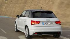 Audi: nuovi motori per le  A1 e A6 - Immagine: 3