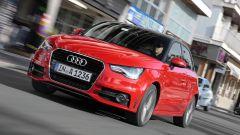 Audi: nuovi motori per le  A1 e A6 - Immagine: 1