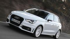 Audi: nuovi motori per le  A1 e A6 - Immagine: 2