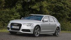 Audi: nuovi motori per le  A1 e A6 - Immagine: 5