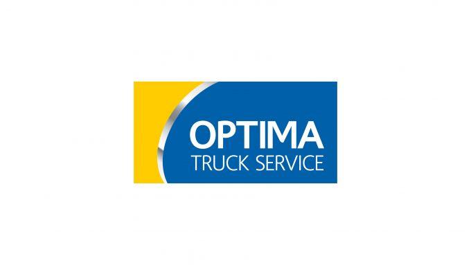 Nuovi siti web per la Rete di officine affiliate Rhiag: Optima Truck Service