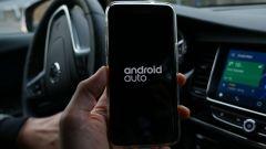 Android Auto: Google rifà il look - Immagine: 1
