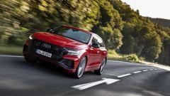 Nuovo Audi SQ8