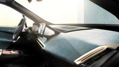 Nuovo BMW iDrive 8: stile minimal e pochissimi pulsanti