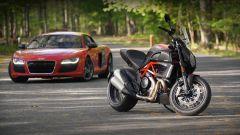 Ducati: Audi rimescola le carte - Immagine: 2
