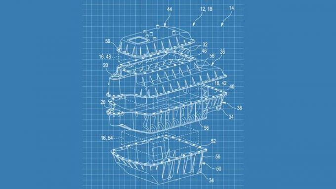 Nuovo brevetto BMW: la moto elettrica sta per arrivare?