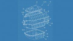 Nuovo brevetto BMW: una vista del pacco batterie