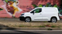 Nuovo Citroen Berlingo Van 2019: la prova su strada