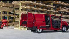 Nuovo Citroen Berlingo Van, la tecnologia entra in cantiere - Immagine: 5