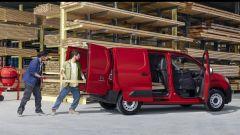 Nuovo Citroen Berlingo Van, la tecnologia entra in cantiere - Immagine: 6