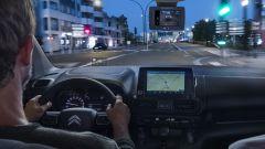 Nuovo Citroen Berlingo Van, la tecnologia entra in cantiere - Immagine: 10
