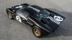Ford GT40 50th Anniversary  - Immagine: 3