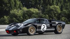 Ford GT40 50th Anniversary  - Immagine: 6